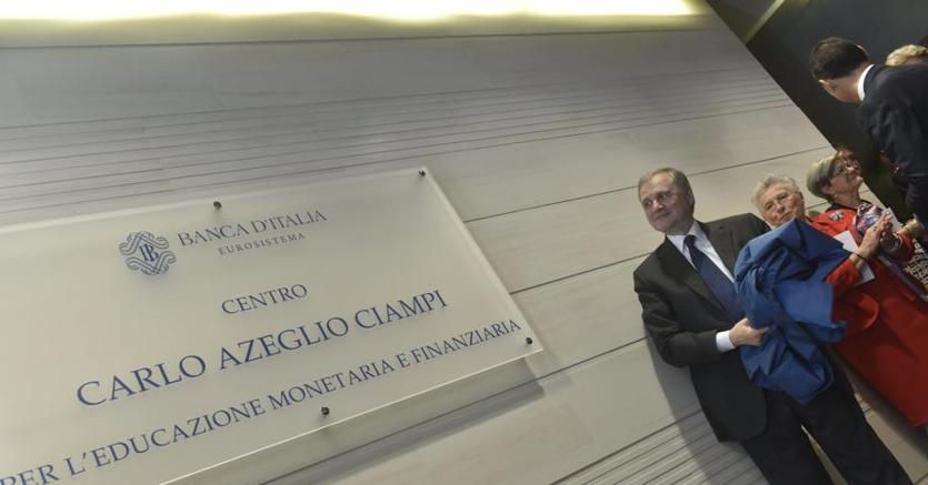 Visco (Bankitalia):